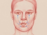 Portrait Drawing: Facial Expressions (ONLINE) DR 609FE_ON