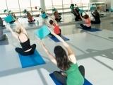 Pilates/ Yoga Combination- Session II