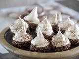 Cupcake Heaven: Key Lime and Funny Bones