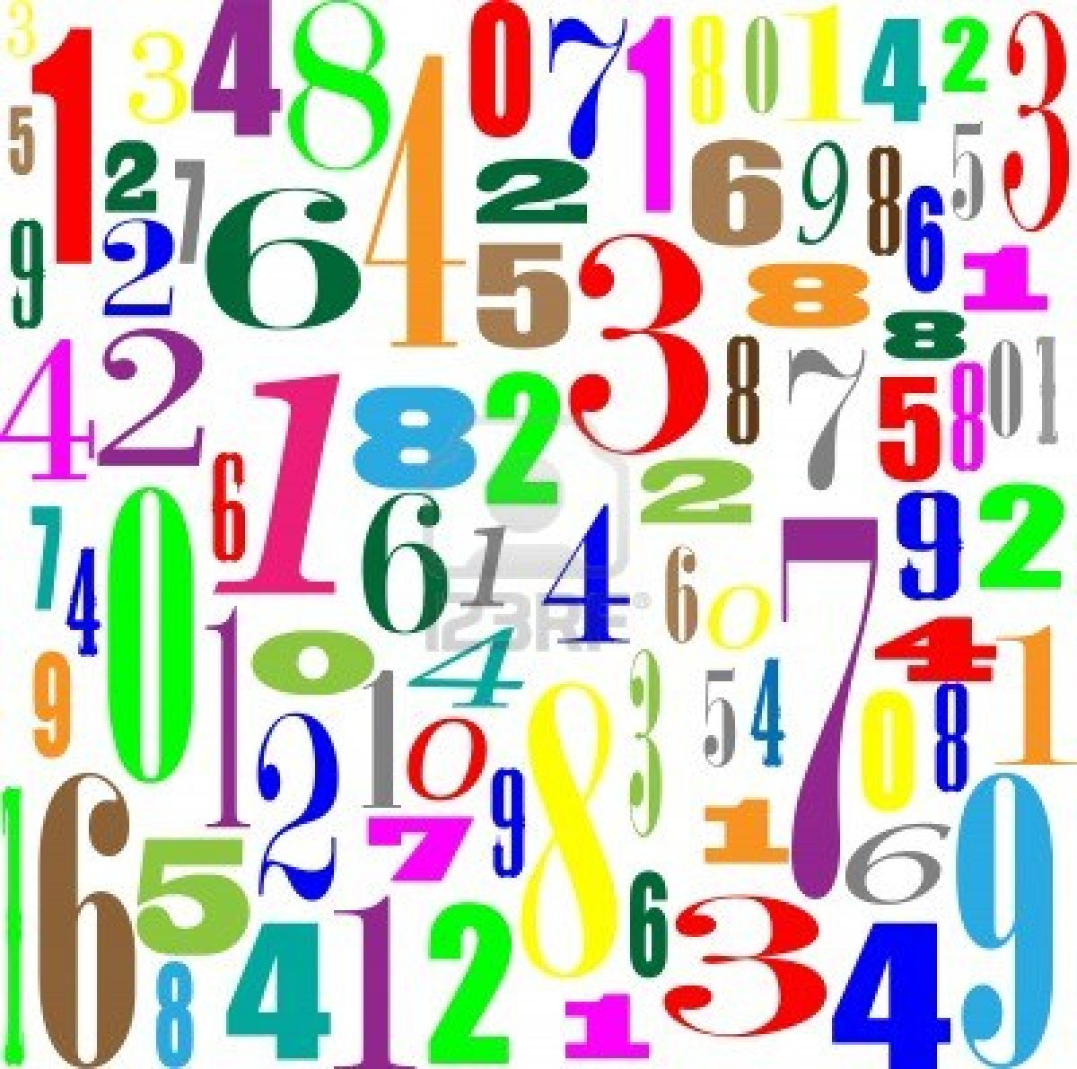 Number Skills for College