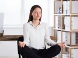 Virtual Chair Yoga Series 1