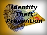 Protecting Yourself from Identity Theft