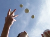Magic, Juggling and More I