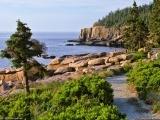 Acadia National Park: Autumn Adventure