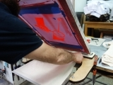 Intermediate Screen Printing