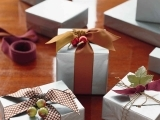 Holiday Gift Boxes for Fun Messalonskee F19