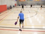 Downeast Picklers!  Introduction to Pickleball (Session 2) Chris Cherry