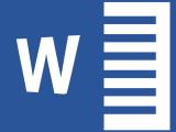 Computers:  Microsoft Office 2013 Word
