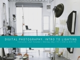 Digital Photography I - Introduction to Lighting
