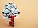 Summer Program - Grades 5-8 - Afternoon In Person - Star Wars