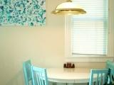 Color Splash for Kitchen and Bath