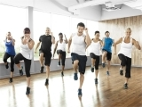 Cardio, Core and More! - Section II