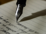 Avid Writing