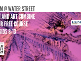 STEAM @ Water Street (ages 8-10)