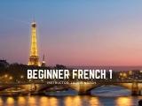 Beginning French I