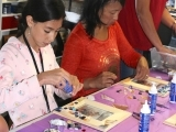 Mosaics for Kids (Oct) with Meri Levesque