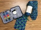 Crochet UFO's