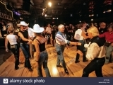 Line Dancing - Section I