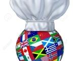 International Cuisine