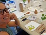 Watercolor Plunge Workshop (ONLINE) PT 604PW_ON