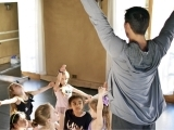 DNC 12 - Foundations Ballet and Modern 1 (Ages 7-9)