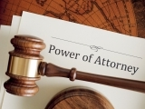 Power of Attorney vs. A Will ~ Which Do You Need