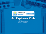[In-Person] Art Explorers Club