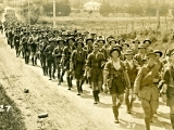 WW1 Centennial: Remembering the end of the War