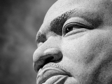 Martin Luther King Jr. Day Art Camp