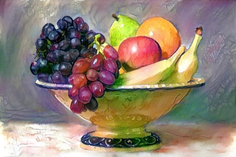 Original source: https://paintingvalley.com/images/watercolor-painting-fruit-still-life-31.jpg