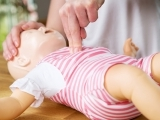 Infant CPR for Parents, Grandparents and Older Siblings with Carol Welsh
