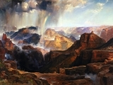 The Hudson River School:  American Scenery, Its Beauty and Magnificence