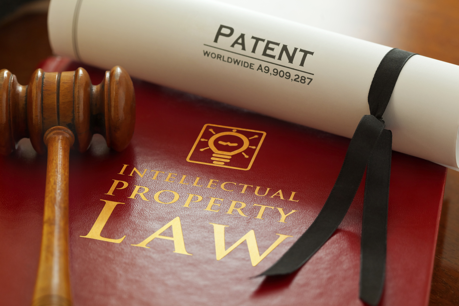 Intellectual Property Law for Engineers 5/6