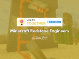 [In-Person] Minecraft Redstone Engineers