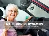 Maine Driving Dynamics: Session II