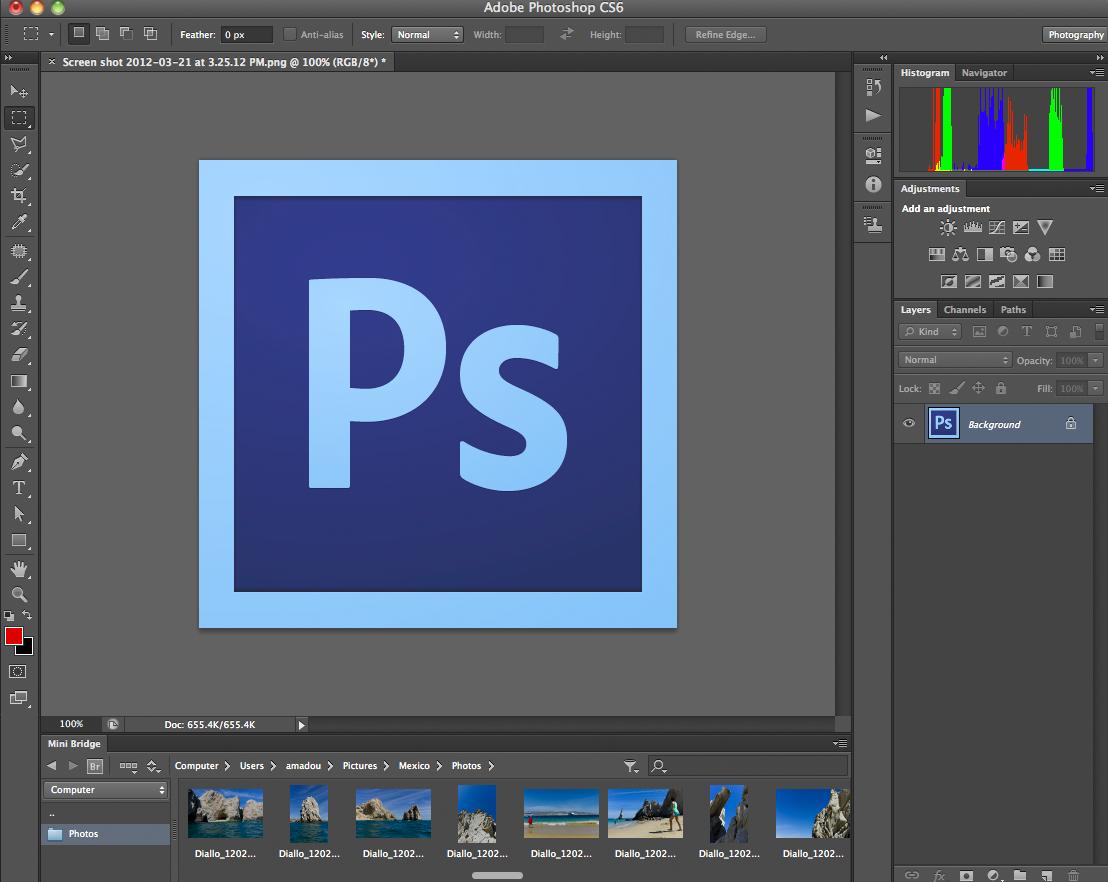 Photoshop II