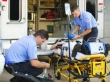 Emergency Medical Technician (E.M.T.)