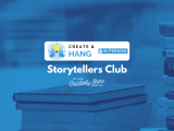[In-Person] Storytellers Club