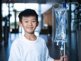 Neonatal & Pediatric Intravenous Therapy MMC Employees Only