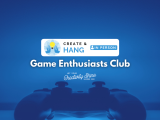 [In-Person] The Game Enthusiasts Club