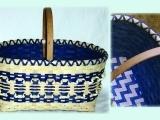 Cherokee Double Wall Basket