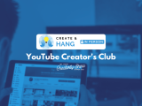 [In-Person] YouTube Creators Club