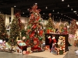 SAGE Festival of Trees Project