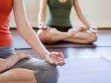 Yoga Gentle - Tuesdays