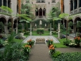 Isabella Stewart Gardner Museum/ Boston's North End