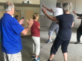Tai Chi for Health - TUES