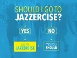 Jazzercise - F17