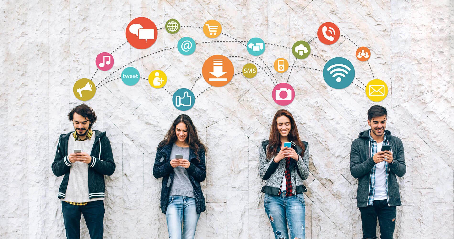Marketing Using Social Media 5/6