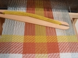 TEX 01 - Beginning Floor Loom Weaving