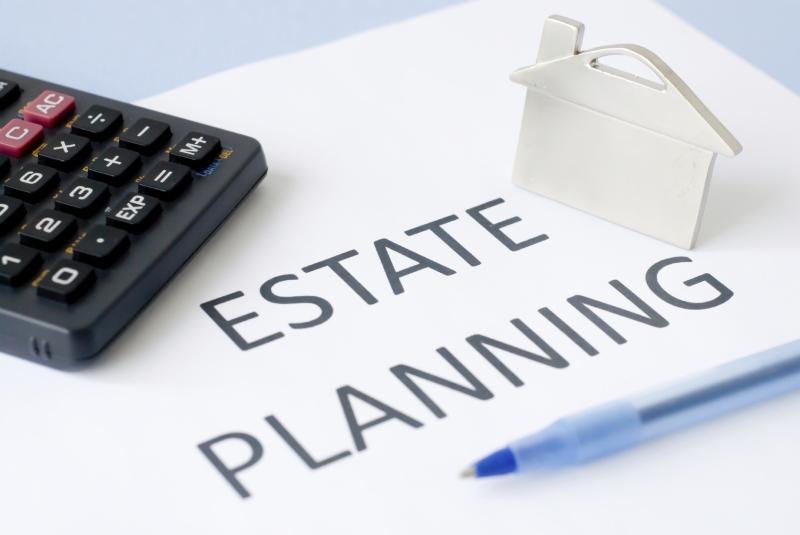 Estate Planning | Indian Capital Technology Center